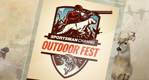 Sportsman Channel Outdoor Fest
