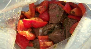 Jerk Venison Marinade Recipe