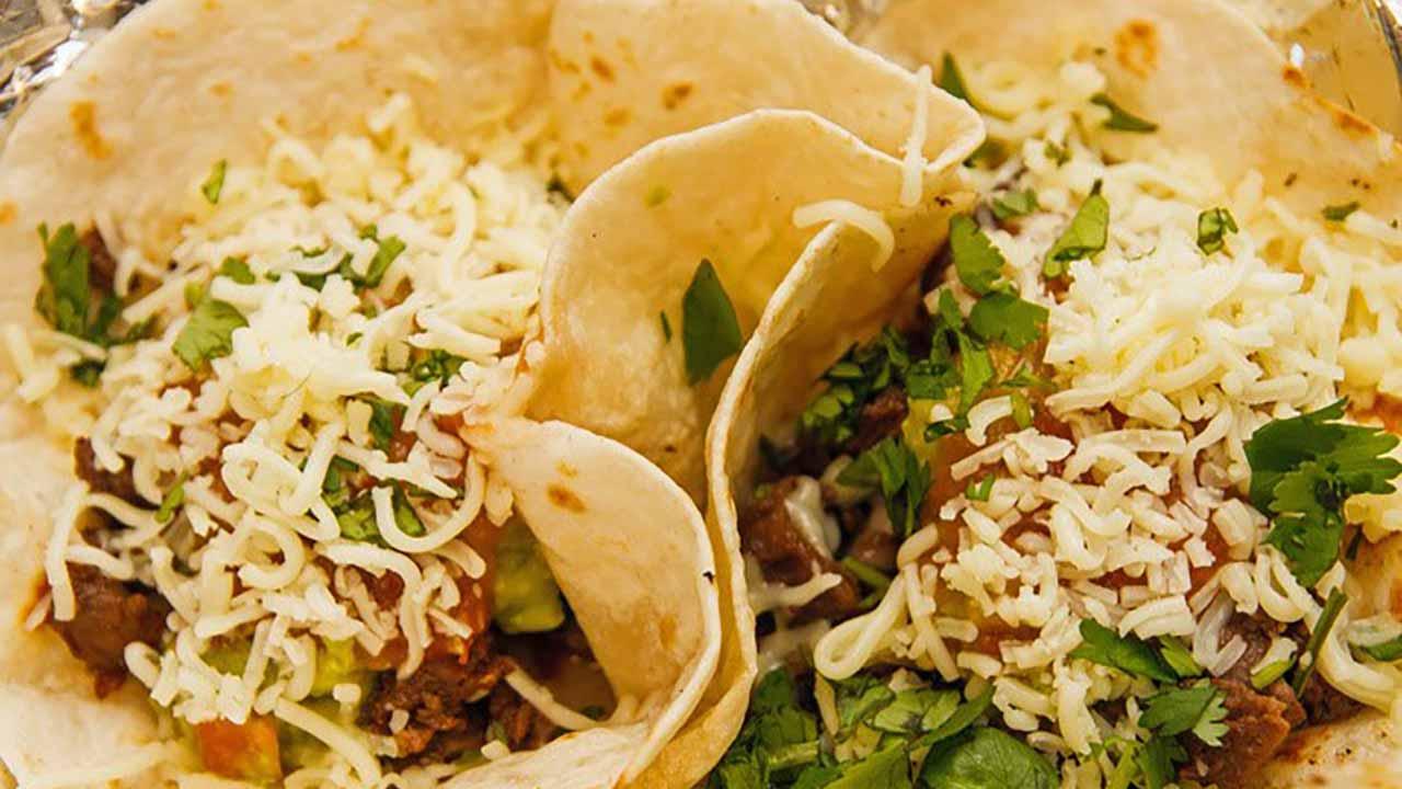 Shredded Duck Tacos Recipe
