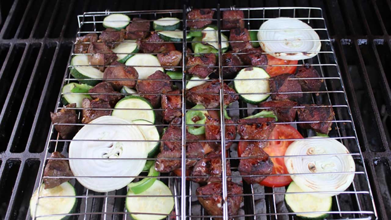 Wine and Soy Sauce Venison Marinade Recipe