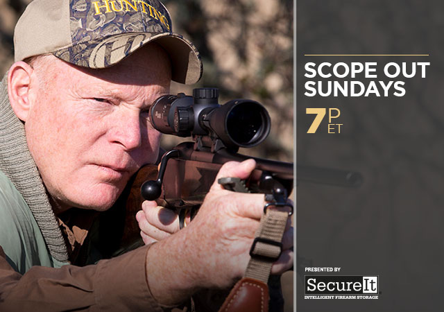 Scope Out Sundays Presented by SecureIt