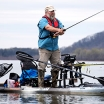 Kayak Bass Fishing National Championships