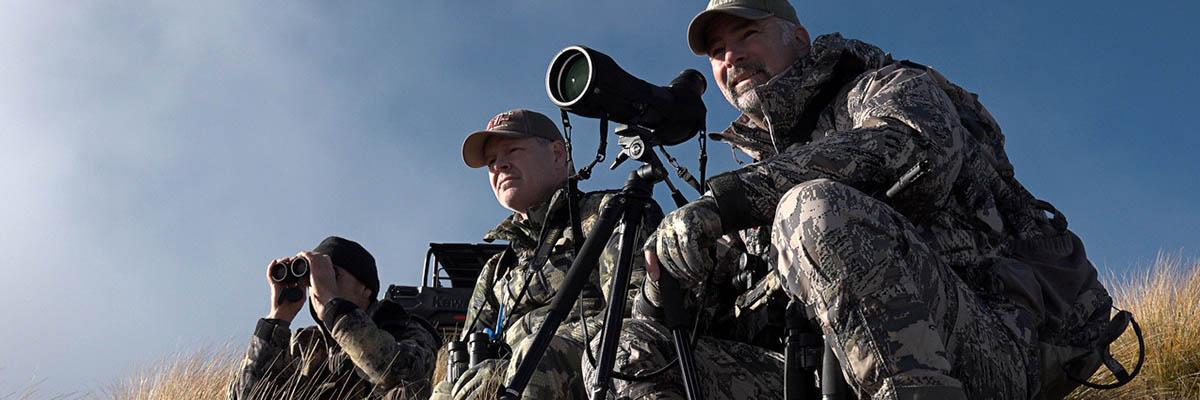 Backcountry Hunters TV