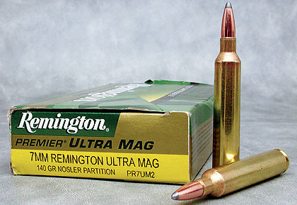 Remington's Ultra Mag