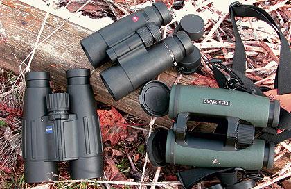 Deciphering Binoculars
