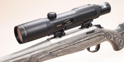 Next-Gen Riflescope