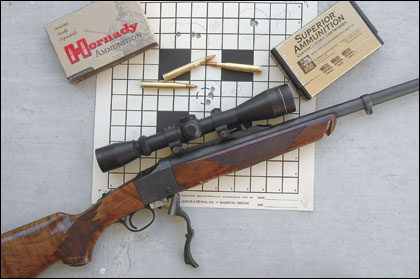 The Late, Great  300 H&H