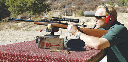 Meet The  375 Ruger