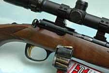 .22 Shootout