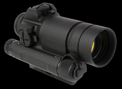 US Army Chooses Aimpoint COMPM4S