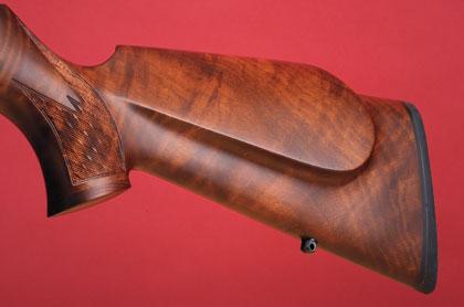 Anschutz Model 1770 Sporter