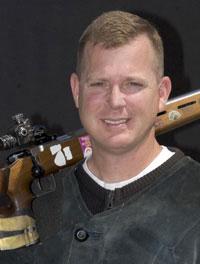 Maj. Mike Anti