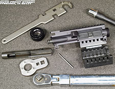 How to select the right components for your first DIY AR-15.
