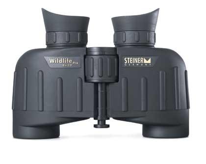 Steiner Wildlife Pro 8x30