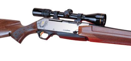 browning bar longtrac rifle shooter