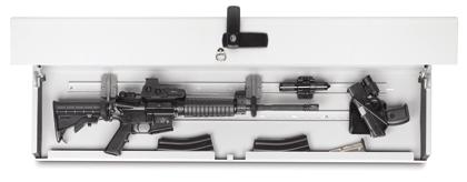 Caron Forensics RAD4 Gun Storage