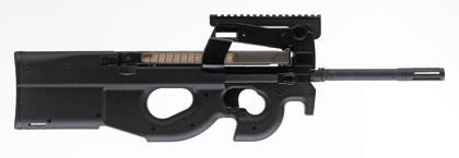 FNH-USAPS90 Standard