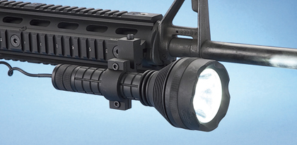 Guide Gear Flashlight
