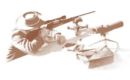 In 1970, as he neared the end of his career at Outdoor Life, Jack O'Connor wrote a book called simply The Hunting Rifle.