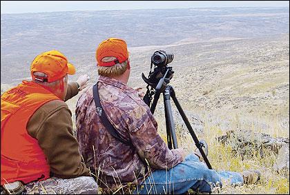 Long-Range Shooting Tips for Big Game Animals