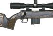 New Mossberg MVP Bolt-Action Rifles