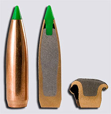 New .270 and 7mm E-Tip Bullets