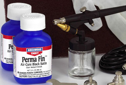 Birchwood Casey's Perma Fin Kit