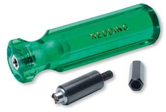 Redding Brass Primer Pocket Uniformer for Reloaders