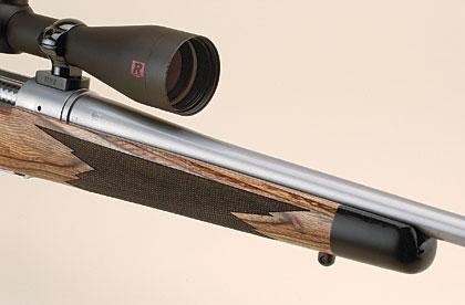 Remington Model 700 Mountain LSS Rifle Review