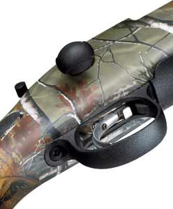 By Jon R. Sundra    When it comes to big game rifle barrels there are round, octagon,