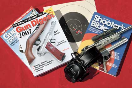 Ten books every rifle shooter should own.