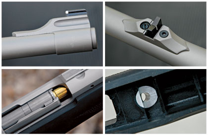 By Wayne van Zwoll    Last year Ruger introduced two rifles for its new .375 Ruger