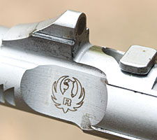 6.8 SPC Adds Muscle to Ruger's SR-556