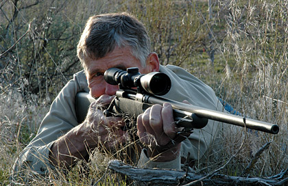 When it comes to riflescopes, little things make a big difference...