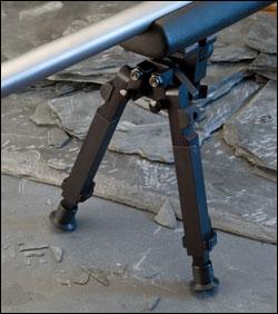 Sinclair Introduces Tactical/Varmint Bipod