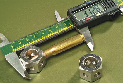 Sinclair Hex Style Bullet Comparators