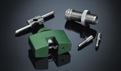 Sinclair Neck Turning Tool Kits