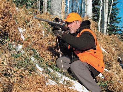 Shooters Ridge Shooting Sticks