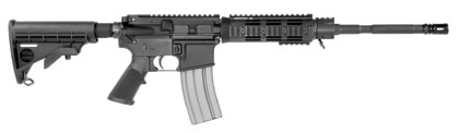 The NEW Stag Arms M3 Rifle