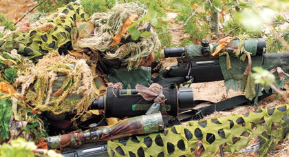 Ten chamberings that can really go the distance.
