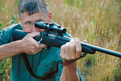 McMillan's new high-end hunting rifle, the Prodigy, delivers the goods.