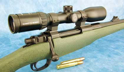 Weatherby Vanguard Series 2 Rifles Are Here