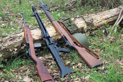 Auto ordnance m1 carbine stock 12