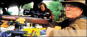 Remington's 8x57 Classic