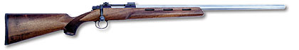 By Kimberly Madelon    Cooper Firearms unveils the Model 16 rifle in three Winchester