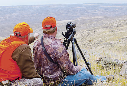 Hunting vs. Shooting: Is There A Difference
