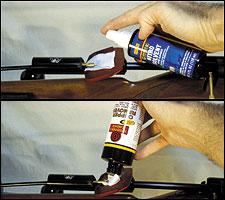The Sweeney System explains how, when and why to clean the bore of your barrel.