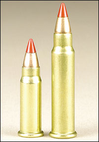 By Jerry Lee    Hornady has expanded the ranks of rimfires once again with the