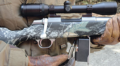 t-bolt trigger adjustment