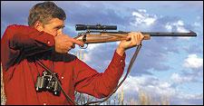 Return of the .350 Remington Magnum